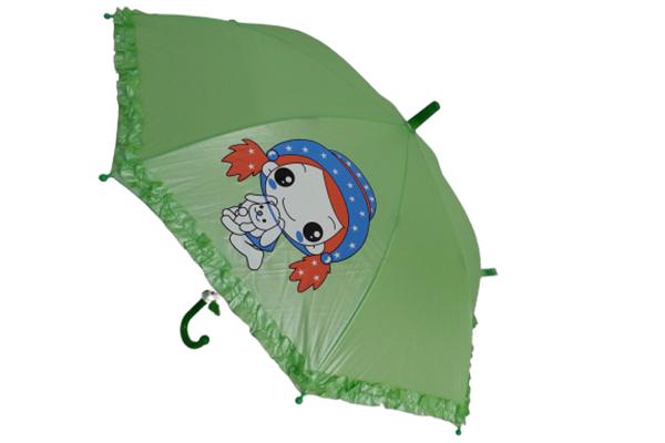 Cute fashion kid umbrella