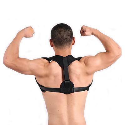 Shoulder posture corrector