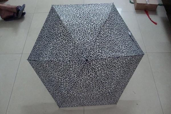 Light Easy-carry mini pencil umbrella