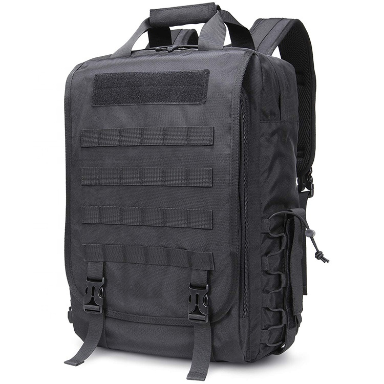Tactical Laptop Bag 3 Day Assault Pack High Quality Army Backpack for Outdoor Hunting Trekking Hiking Camping Featured Image