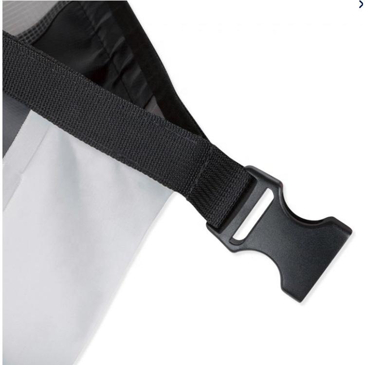 Tarpaulin Classic Best Dry Bag Backpack 30L Outdoor Waterproof Gear Bag, Watertight Bag