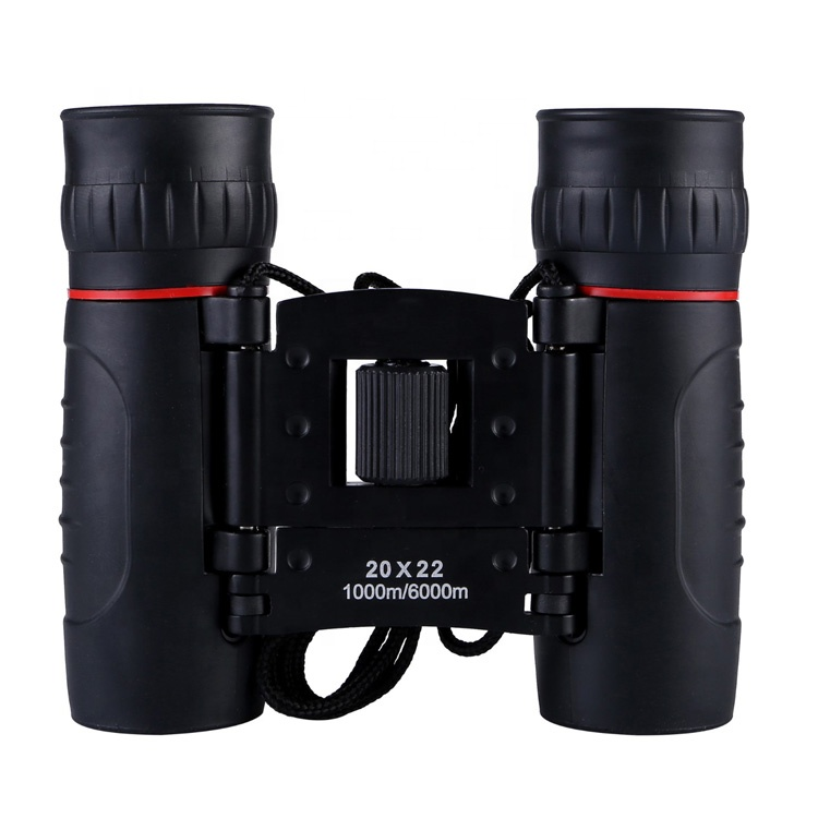 Wholesale 20×22 Optical Instruments Compact Telescope Binoculars For Adult And Kid Featured Image