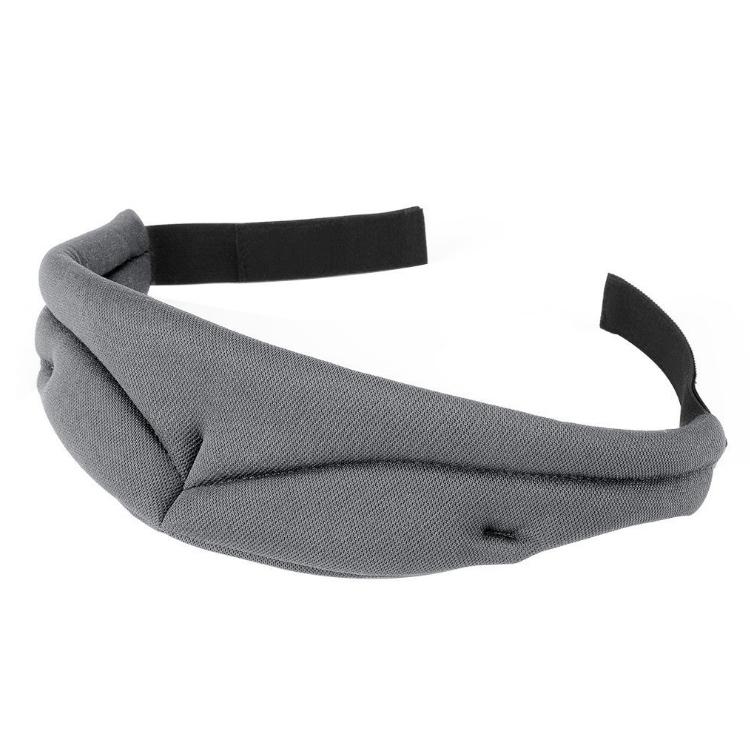 High Quality Hot Selling Sleeping Unisex Eyes Mask Confortable Soft Sleep Goggles