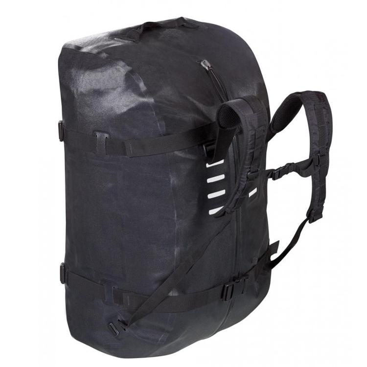 Outdoor Gear 60L 100L Backpack Strap TPU Zipper Duffel Bag Waterproof, Waterproof Duffel Bag