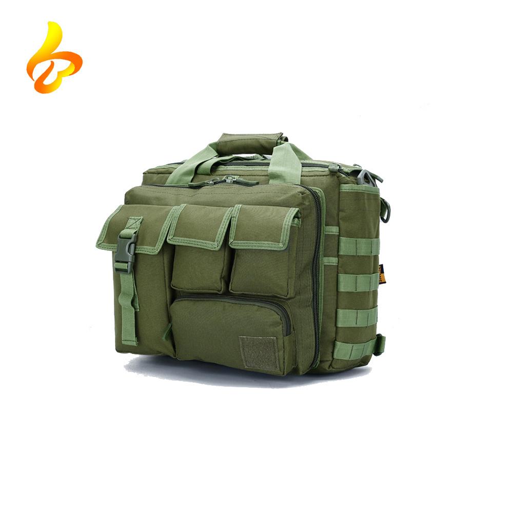 Tactical Duffle MOLLE System Moulder Bag Messenger Bag Molle Shoulder Bag For Man