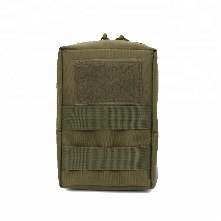 China Supplier Multi-purpose Admin Utility Pouch, Tactical Molle Pouch, Utility Pouch Featured Image