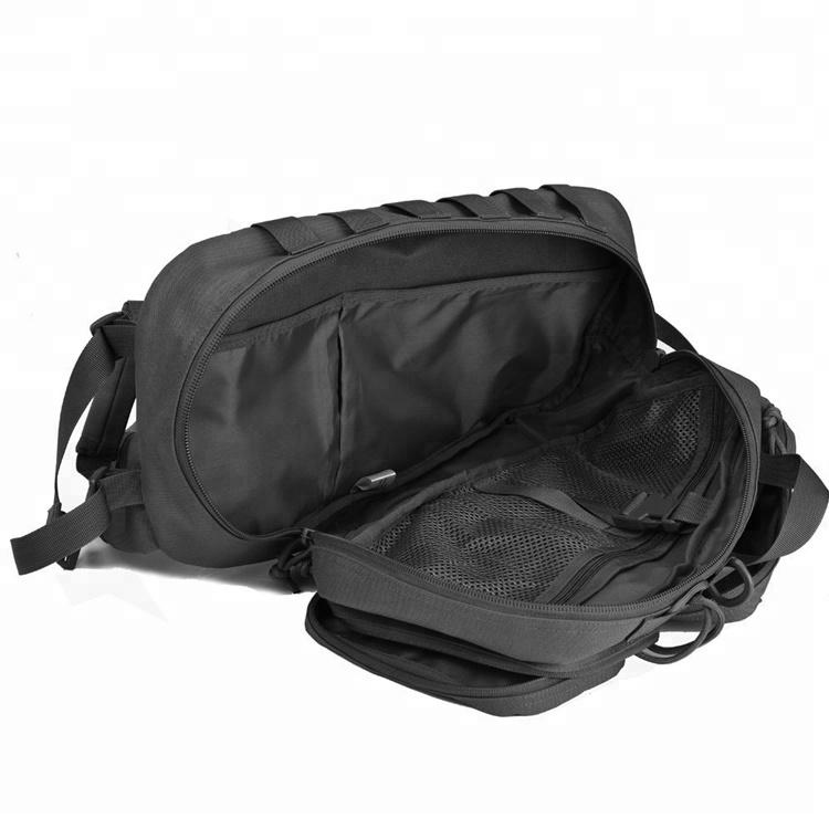 Molle Assault Range Bag Tactical Sling Bag Pack Military Rover Shoulder Sling Military Tactical Bag