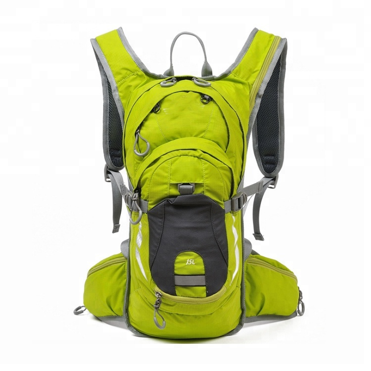 Hot Sale BPA Free TPU Water Bladder Sport Cycling Backpack, Running Hydration Backpack, Trekking Backpack Featured Image