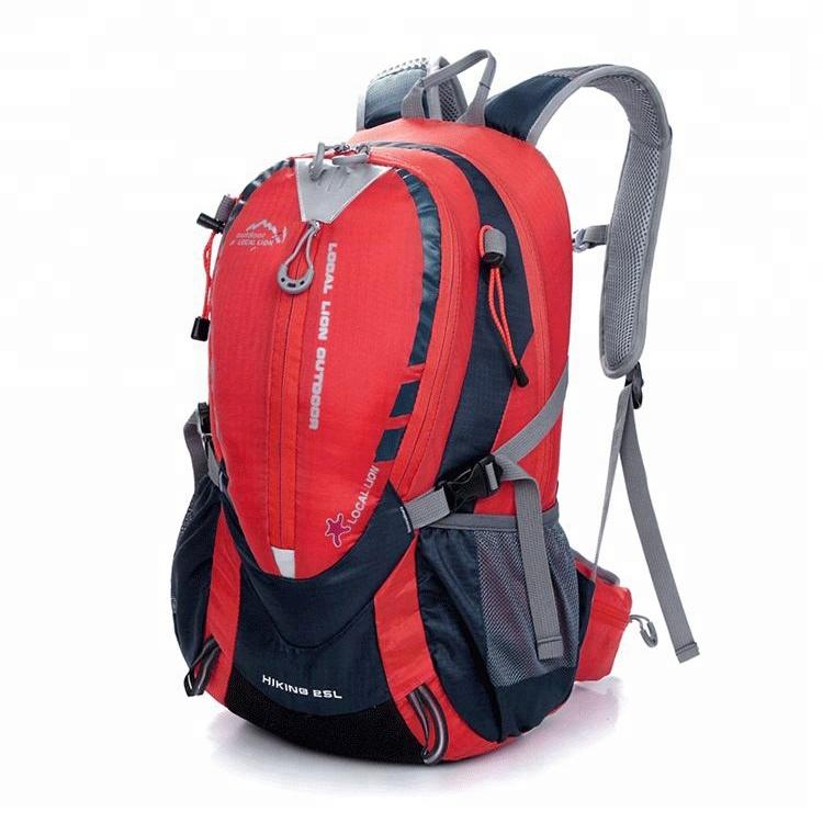 China Manufacturer Travelling Backpack Waterproof Hiking Backpack Outdoor, Hiking Backpack 50l Featured Image