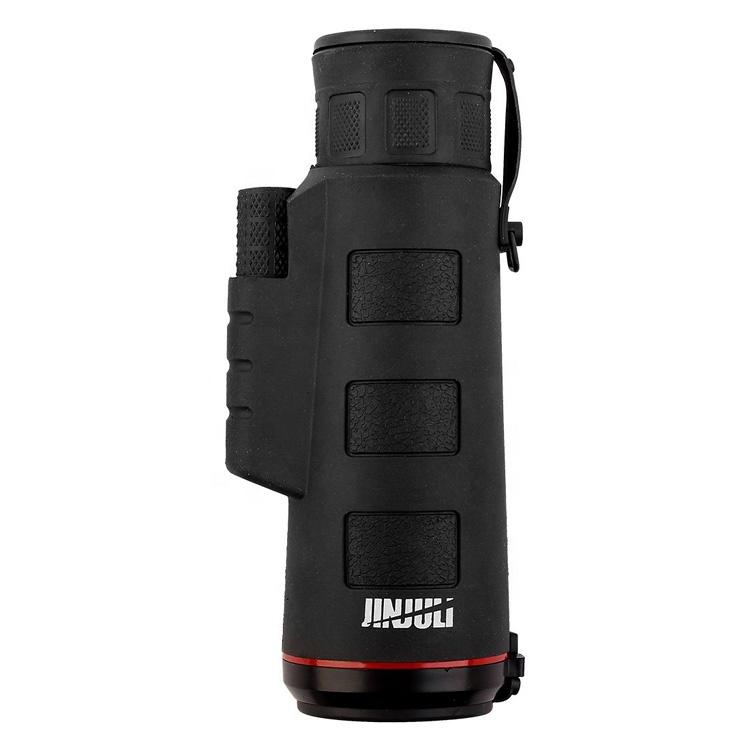 Outdoor 35 x 50 Zoom Optical Monocular Telescope For Mobile Phone Camera Len
