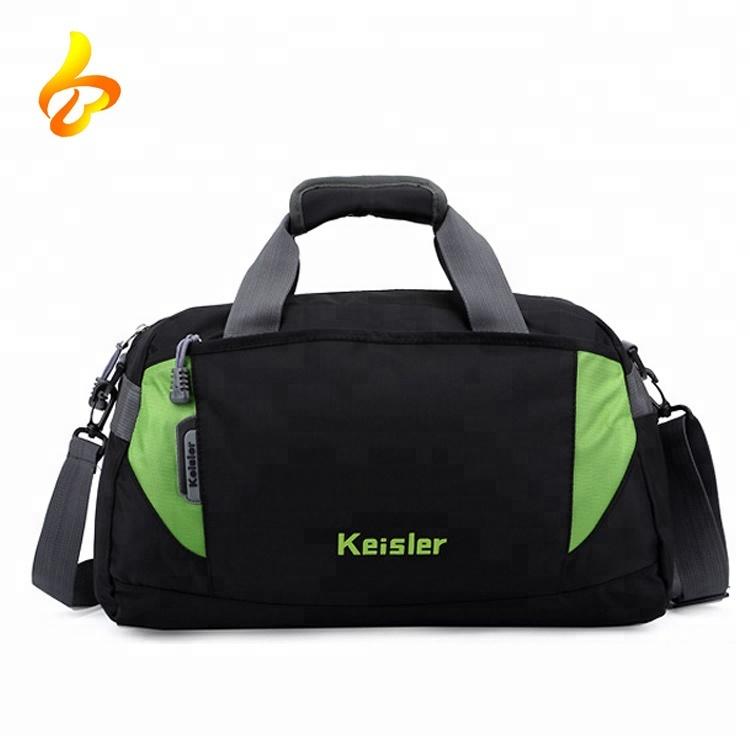 Durable Folding design your own gym bag, Gym tote Bag, Gym Duffel Bag