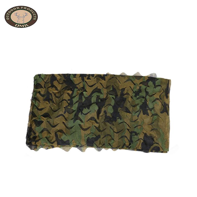 Multi colors net fabric camouflage net CN035
