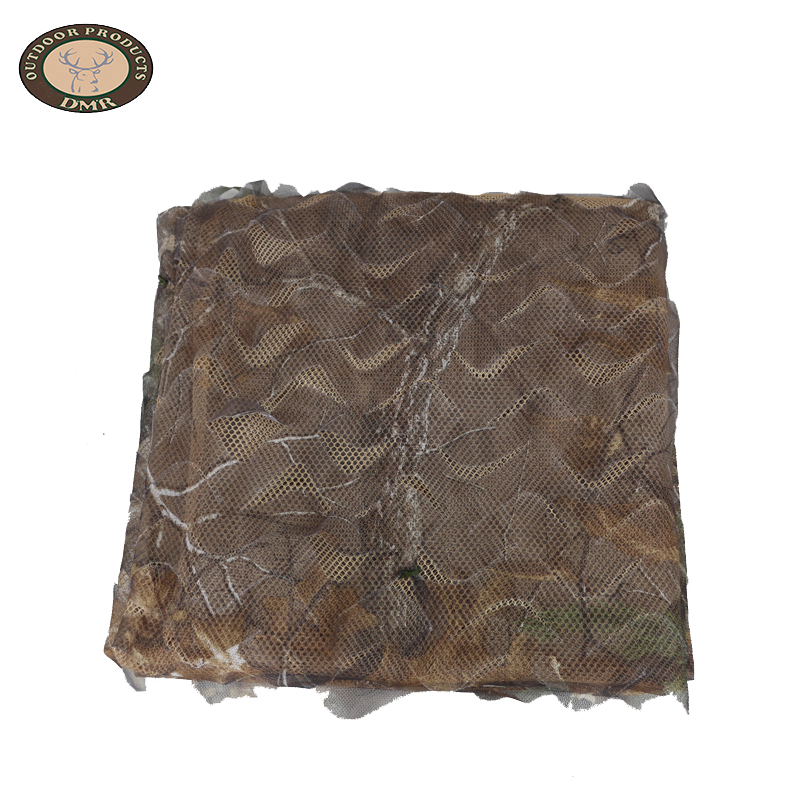 Wooden camouflage net CN005