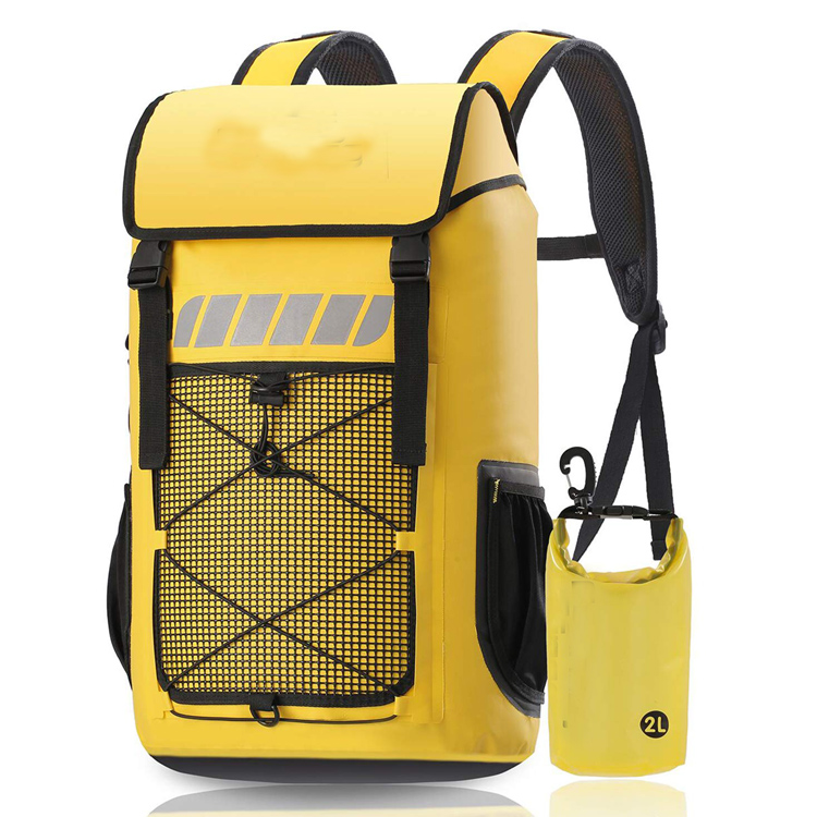 30l Large Capacity Waterproof Dry Bag Backpack Featured Image