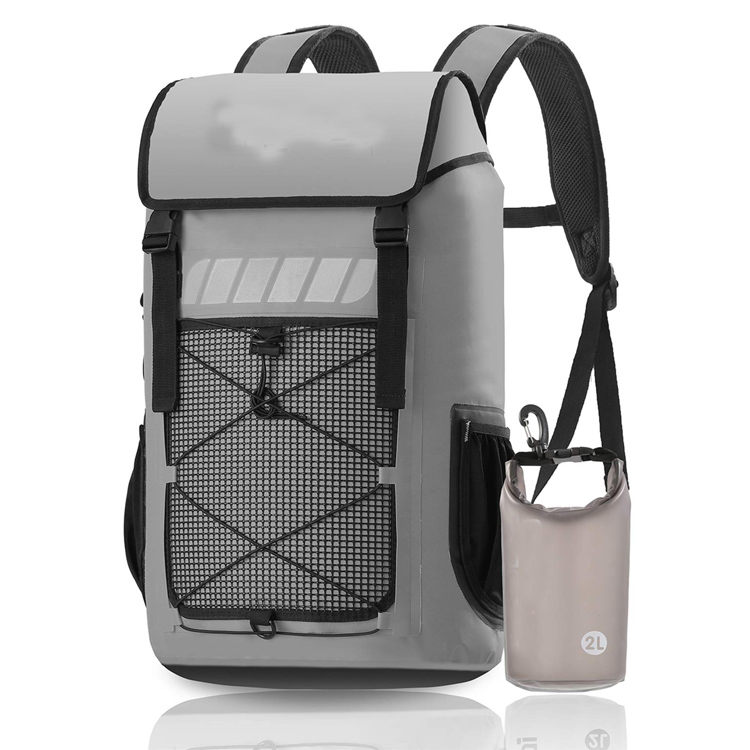 30l Large Capacity Waterproof Dry Bag Backpack