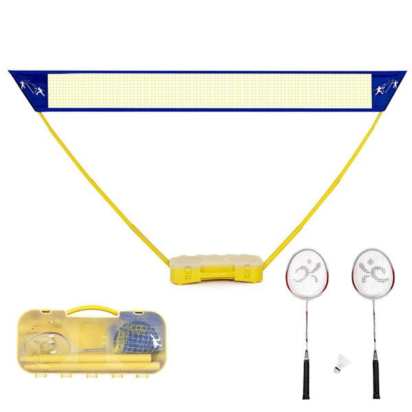 Badminton Net Featured Image