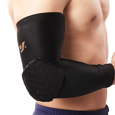 Pad arm sleeve Featured Image
