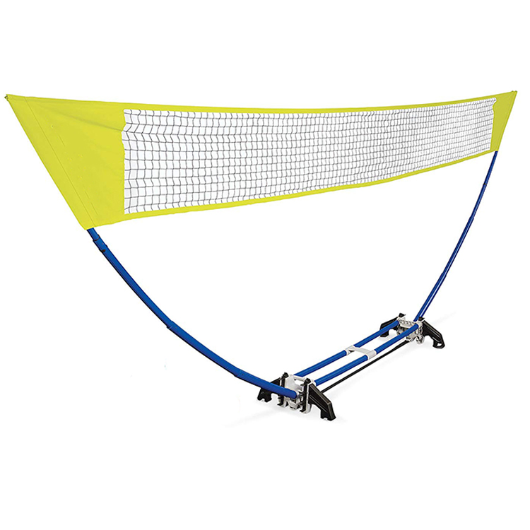 Badminton Net Set Featured Image