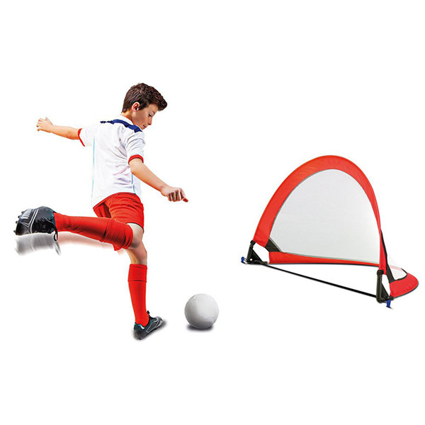 Pop Up Football Goal Featured Image