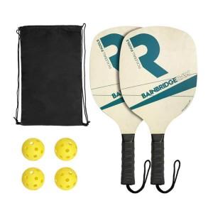 Pickleball Racket Paddle Set