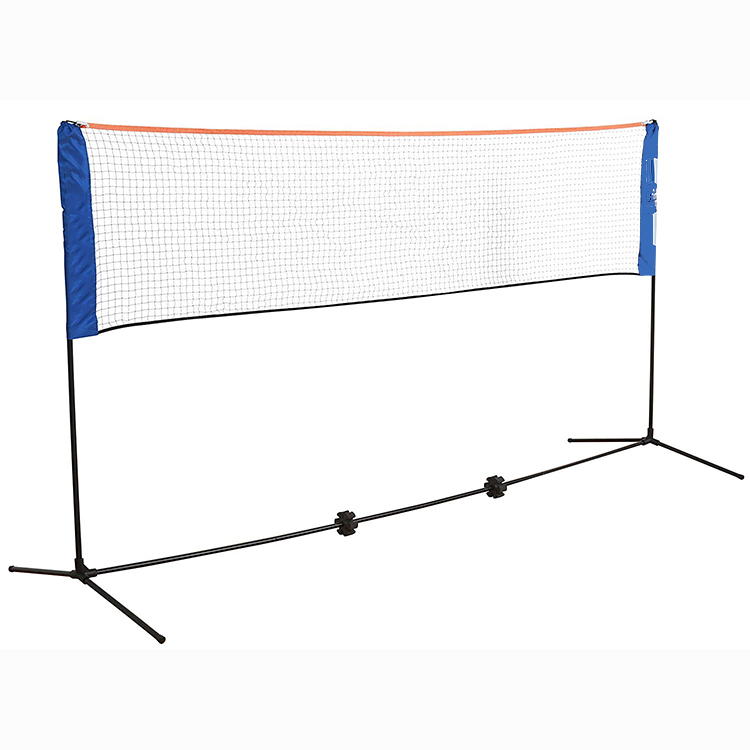 Badminton Net Poles Featured Image