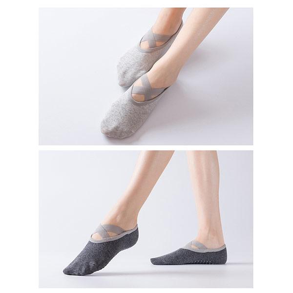 yoga socks anti-slip Featured Image