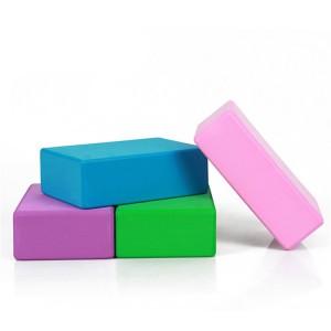 yoga foam exercise blocks