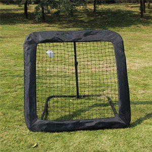 124x124x124cm Portable Soccer Goal