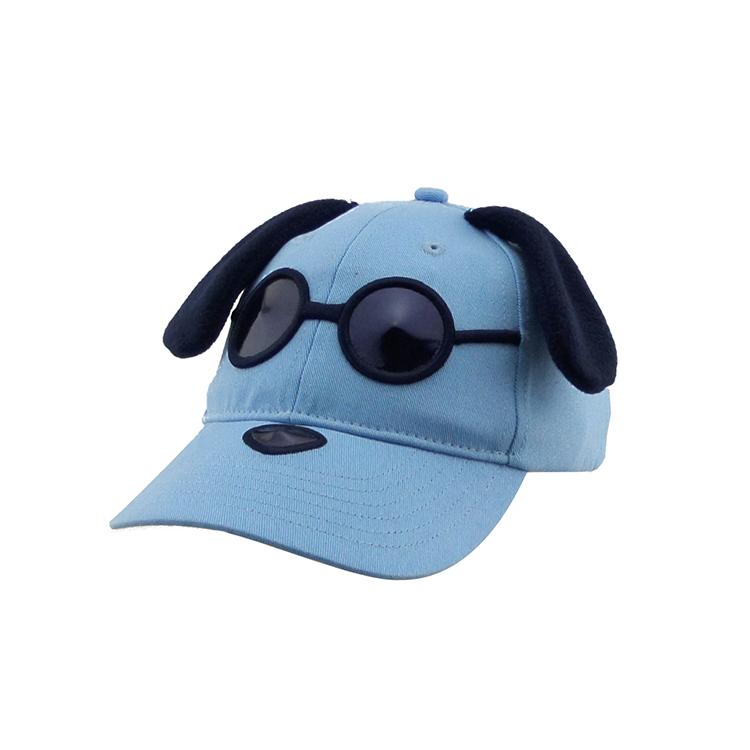 baseball cap kids Featured Image