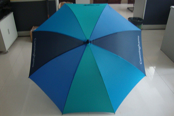 Big Wind-proof Luxury golf umbrella
