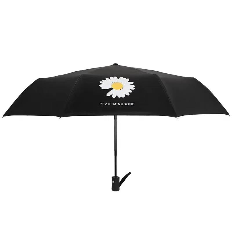 Best quality auto open and auto close fold umbrella