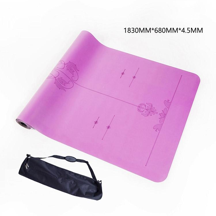 Yoga Mat Carry Bag Featured Image