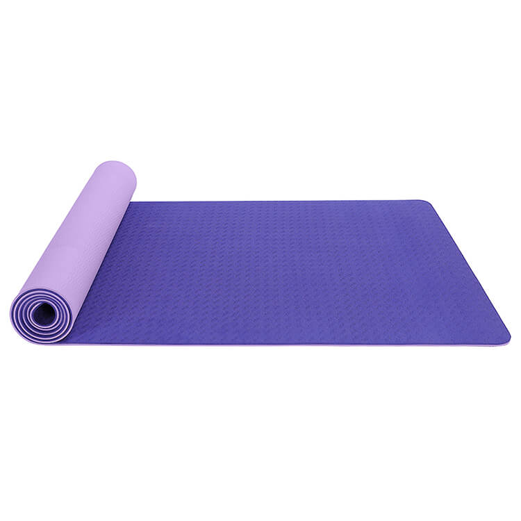 Custom Printed Yoga Mats Featured Image