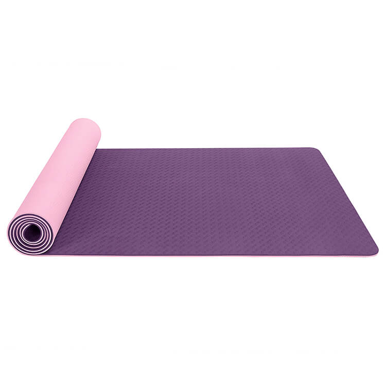 Double Layer Tpe Yoga Mat Featured Image