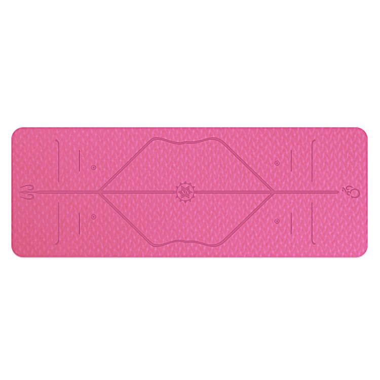Yoga Mat Eco Friendly Featured Image