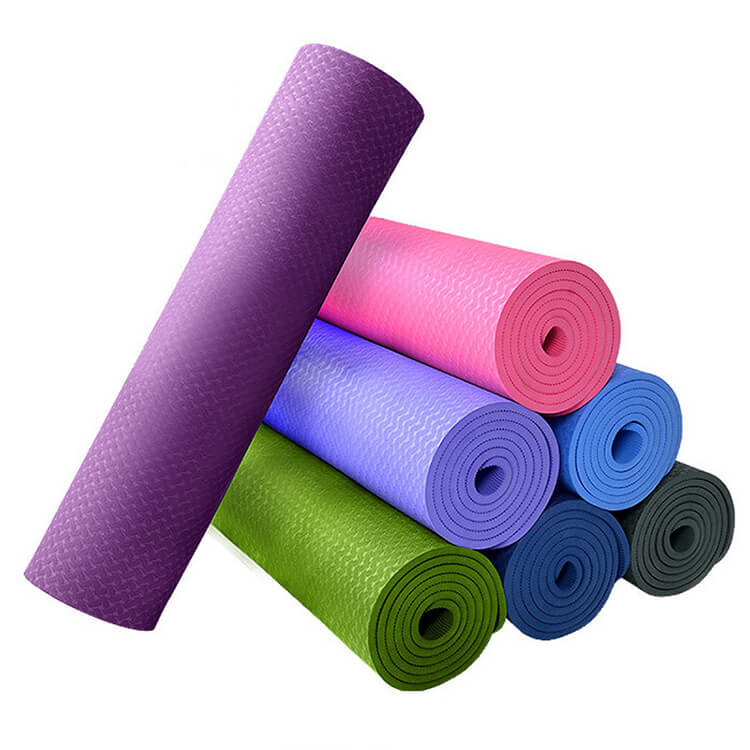 Yoga Mat 6mm Featured Image