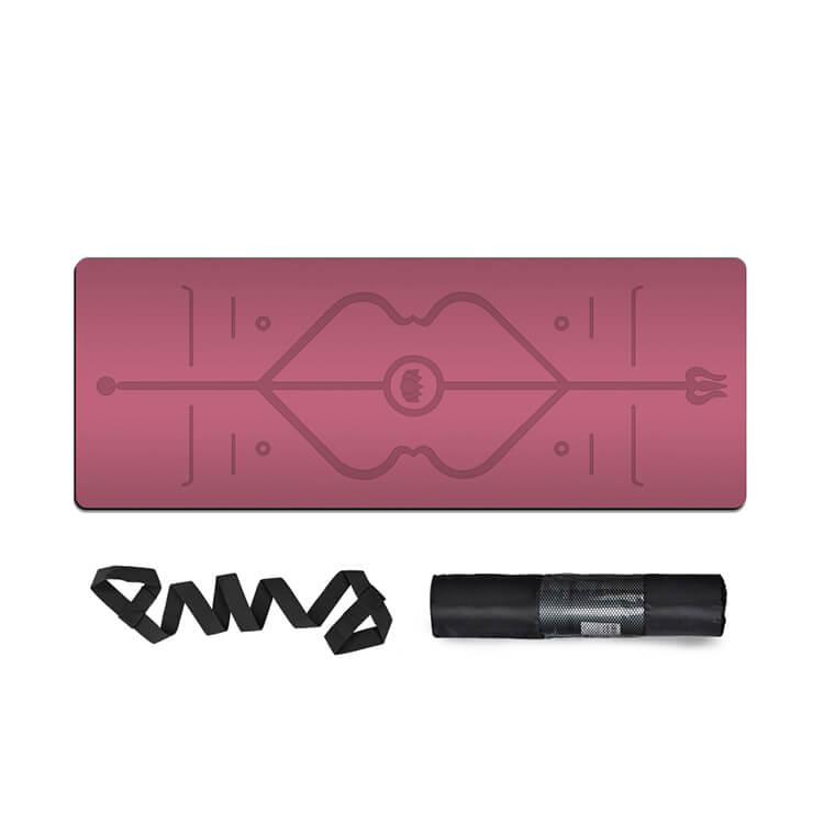 Premium Foldable Yoga Mats Featured Image