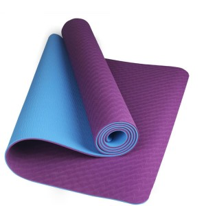 Yoga Mat Private Label