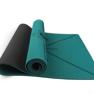 Private Label Yoga Mat