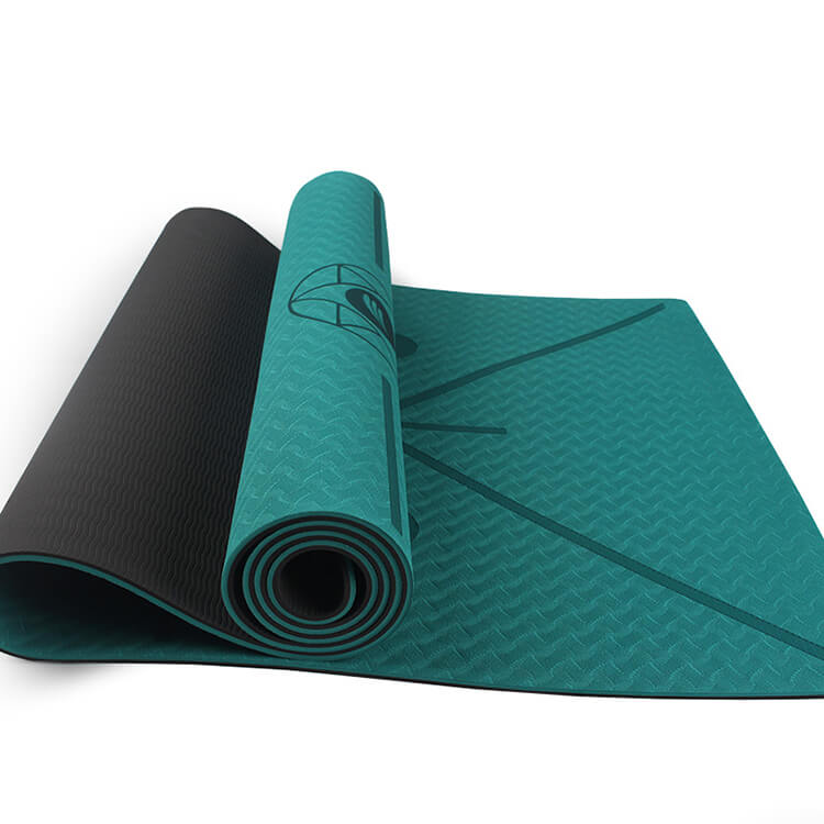 Private Label Yoga Mat Featured Image