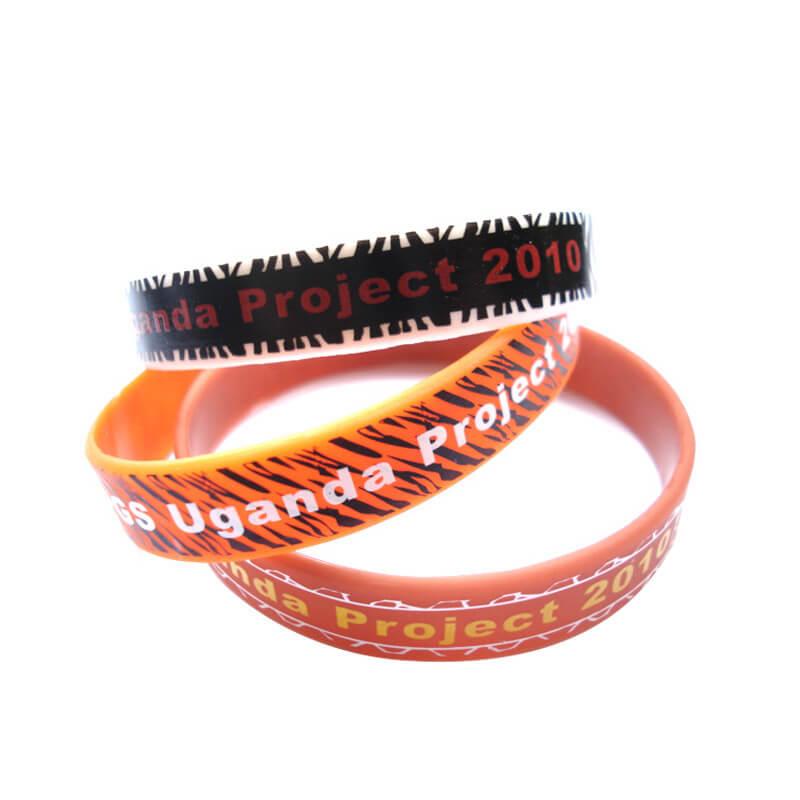 custom silicone bracelet Featured Image