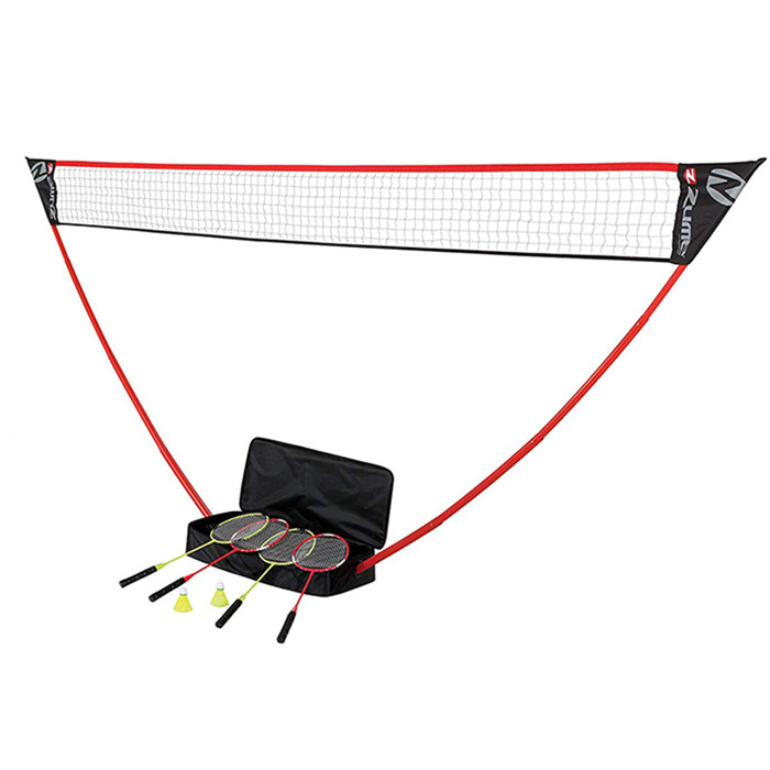 Badminton Tranining nets Featured Image