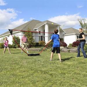 Badminton Tranining nets