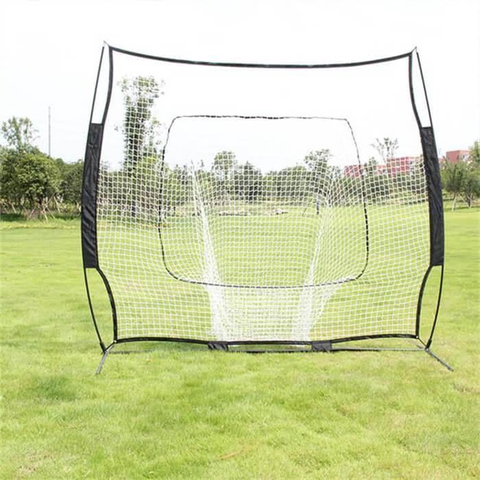 Baseball Traning nets Featured Image