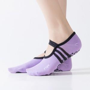 yoga grip socks
