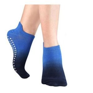 quality yoga socks