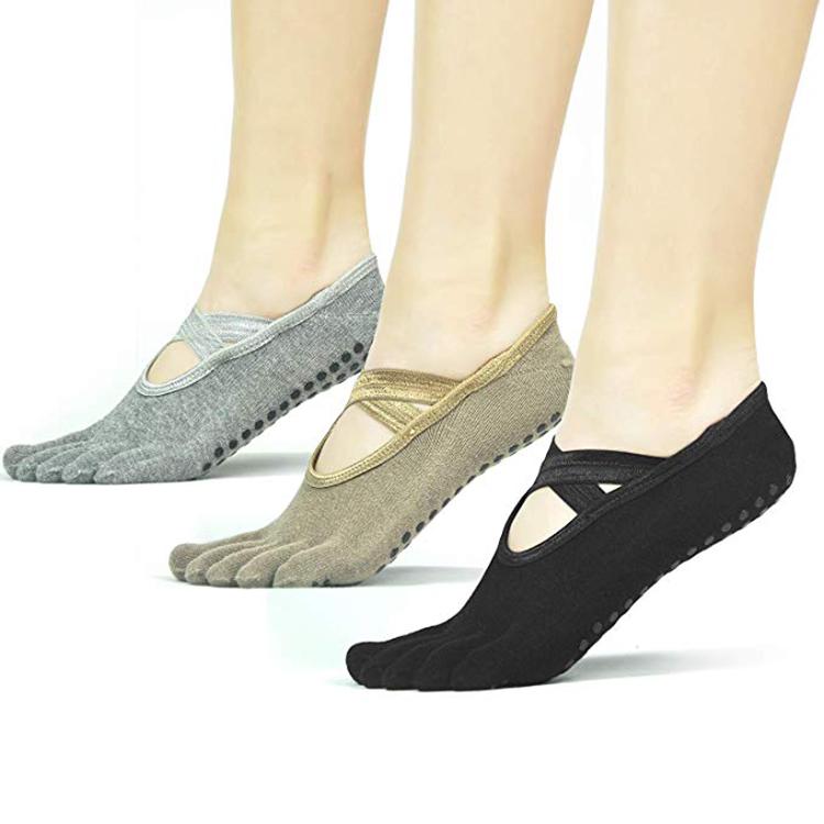 yoga socks wholesale Featured Image