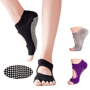 yoga pilates sock