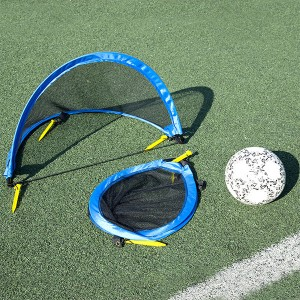PUP UP Soccer Goal