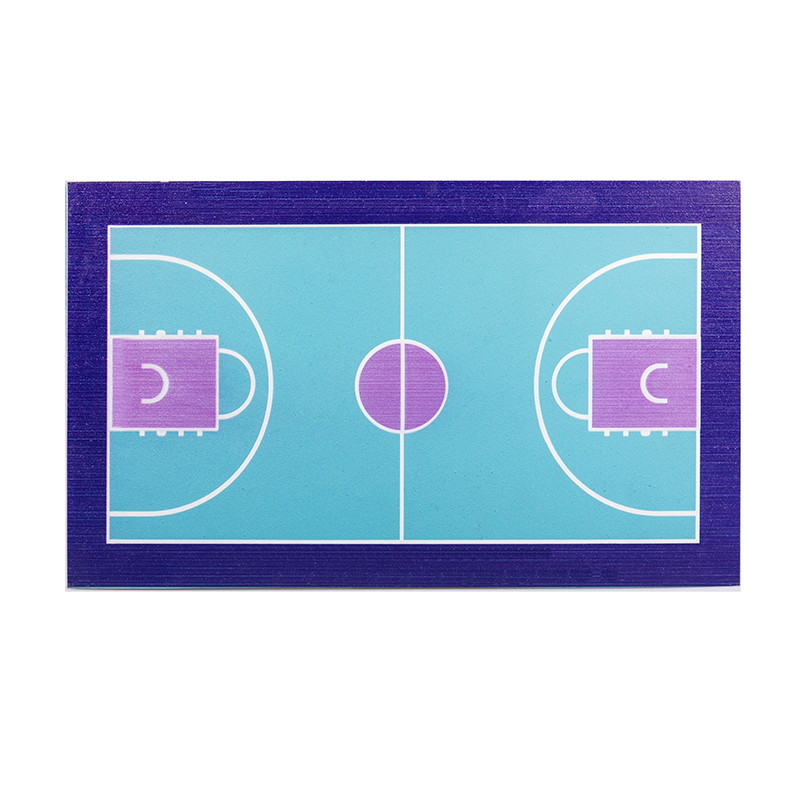 Silicon PU Basketball Court Featured Image